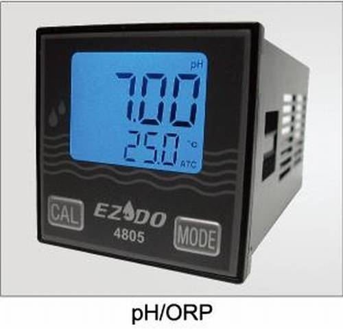 industriële ORP/REDOX monitor