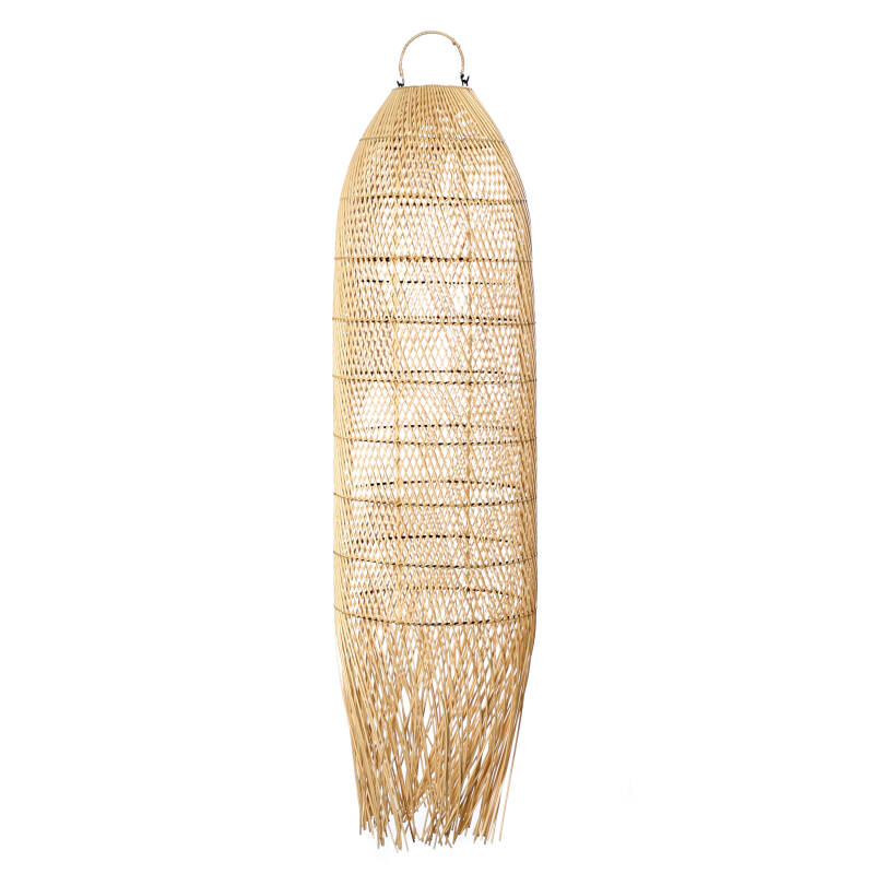 The Squid Hanglamp - Natural - L