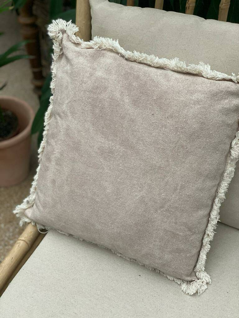 Pillow Linnen Blush