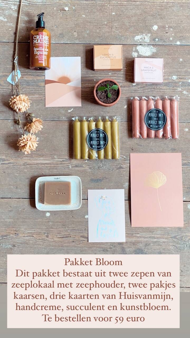 Pakket Bloom