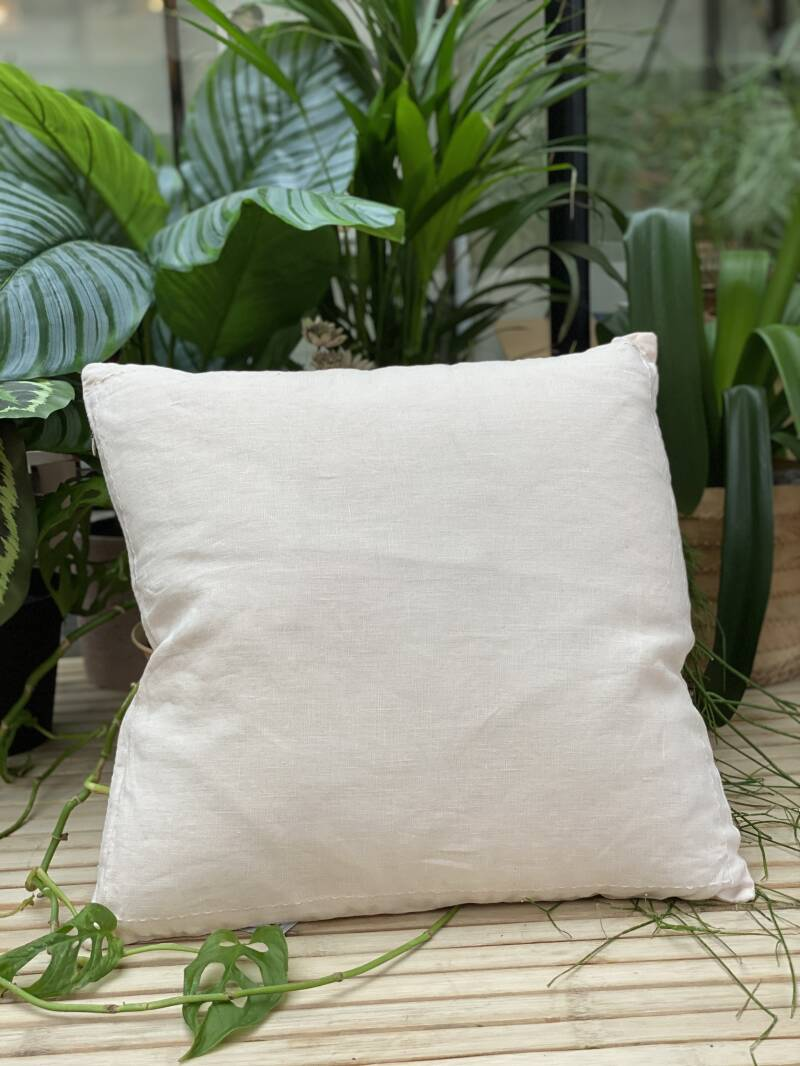 Pillow Natural Pink