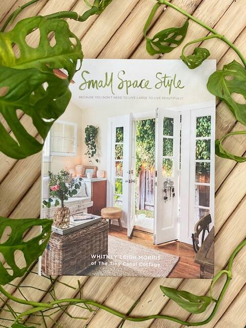 Small Space Style - Interior Book