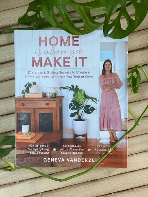 Home is where you make it - Interieur DIY book