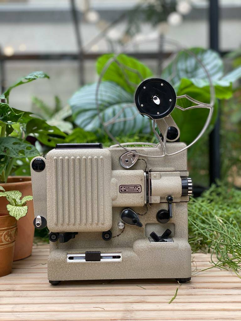 Vintage Projector Imperial