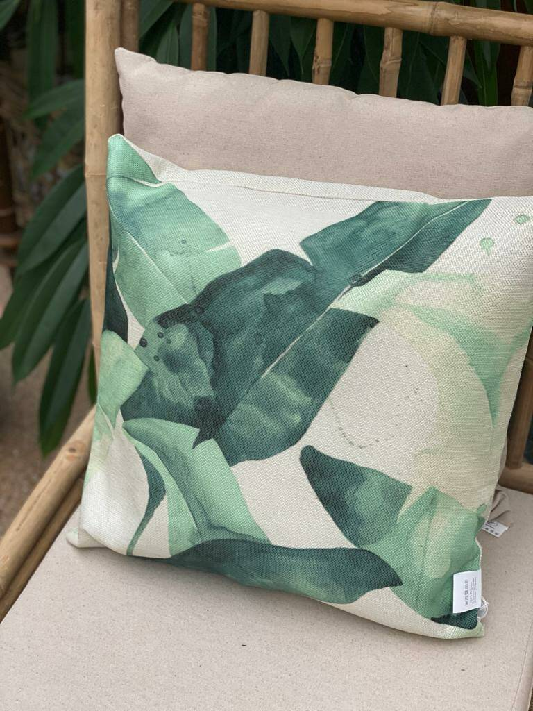 Pillow Tropical
