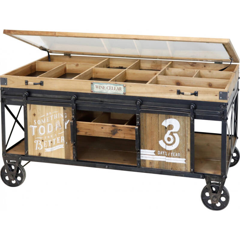"""ROLL TABLE """"No.3"""
