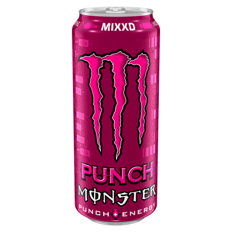 Monster Punch MXXD