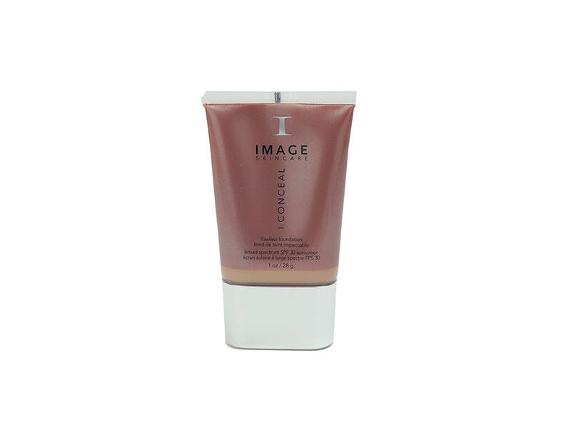 I CONCEAL - Flawless Foundation Beige