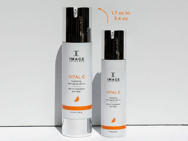 VITAL C - Hydrating Anti-Aging Serum DELUXE