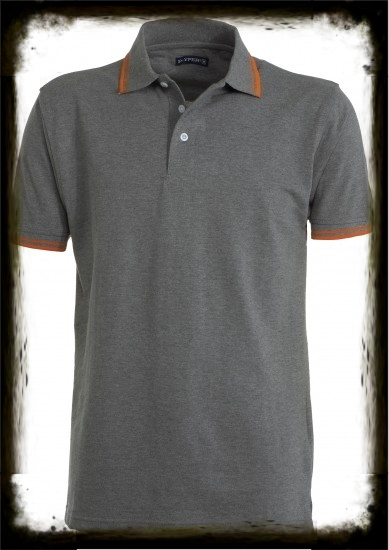 SKIPPER PAYPER POLO LUXE (MEN)