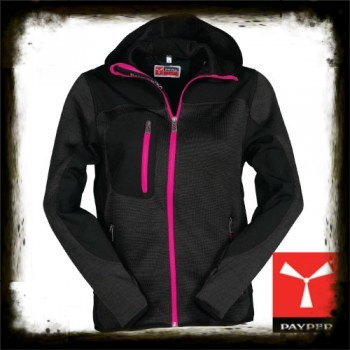 Payper Softshell Jacket Trip Ladies