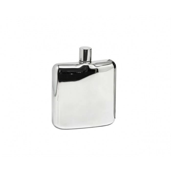 Hip flask Falstaff