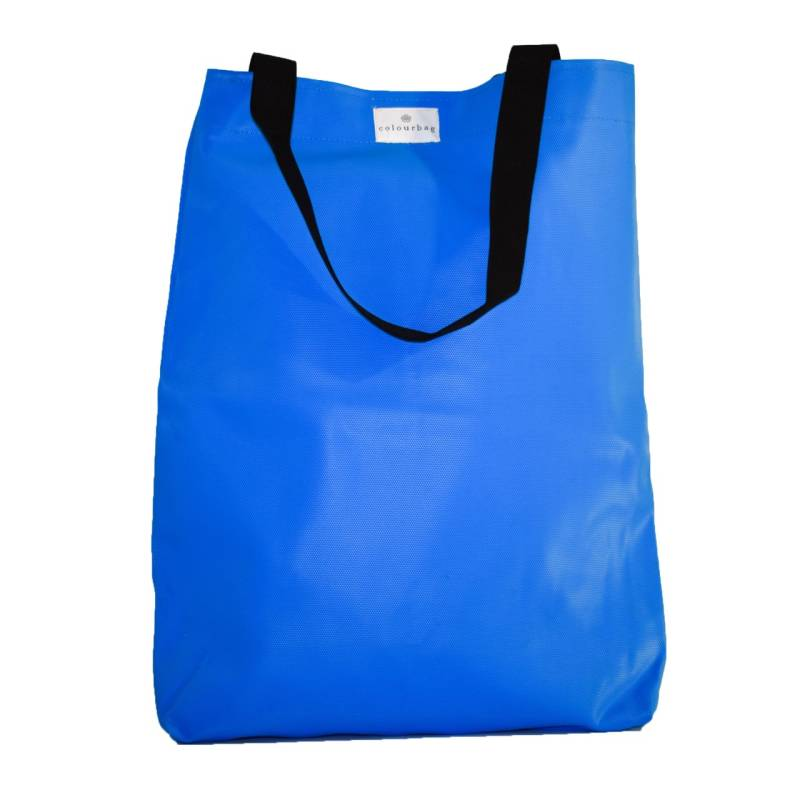 Soothing Blue - TOTEBAG