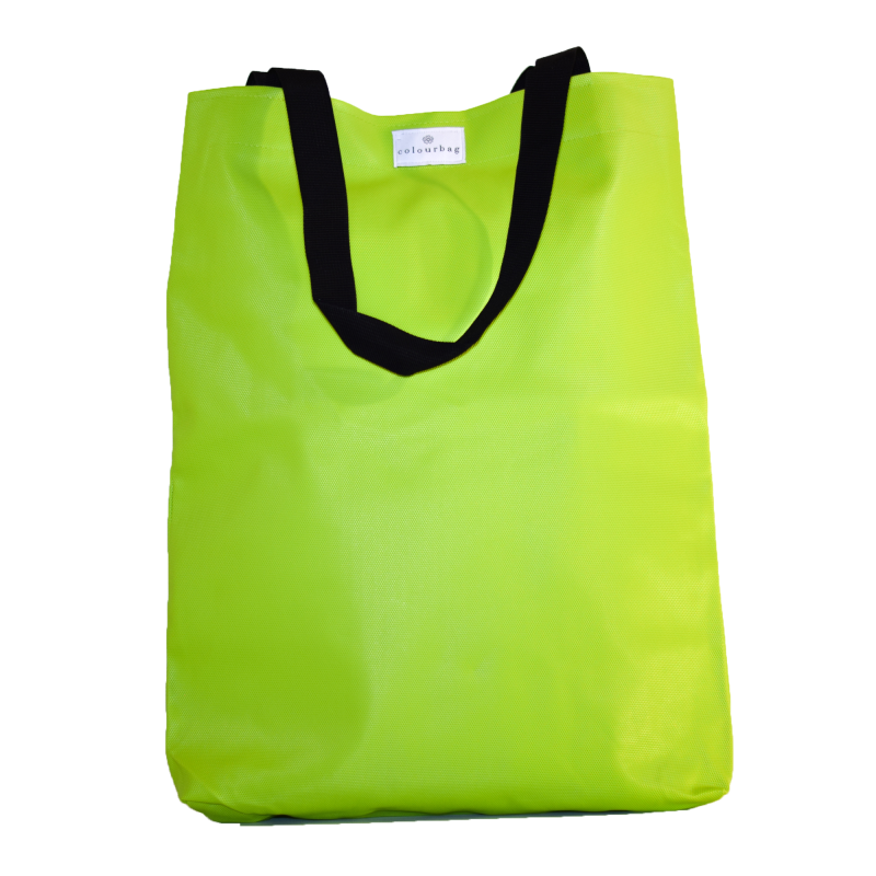 Apple Green - TOTEBAG