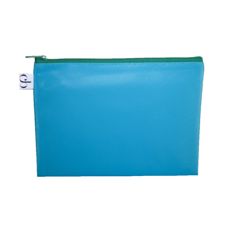 Bright Turquoise - CLUTCH