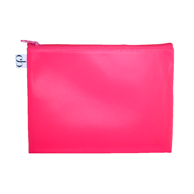Fabulous Pink - CLUTCH