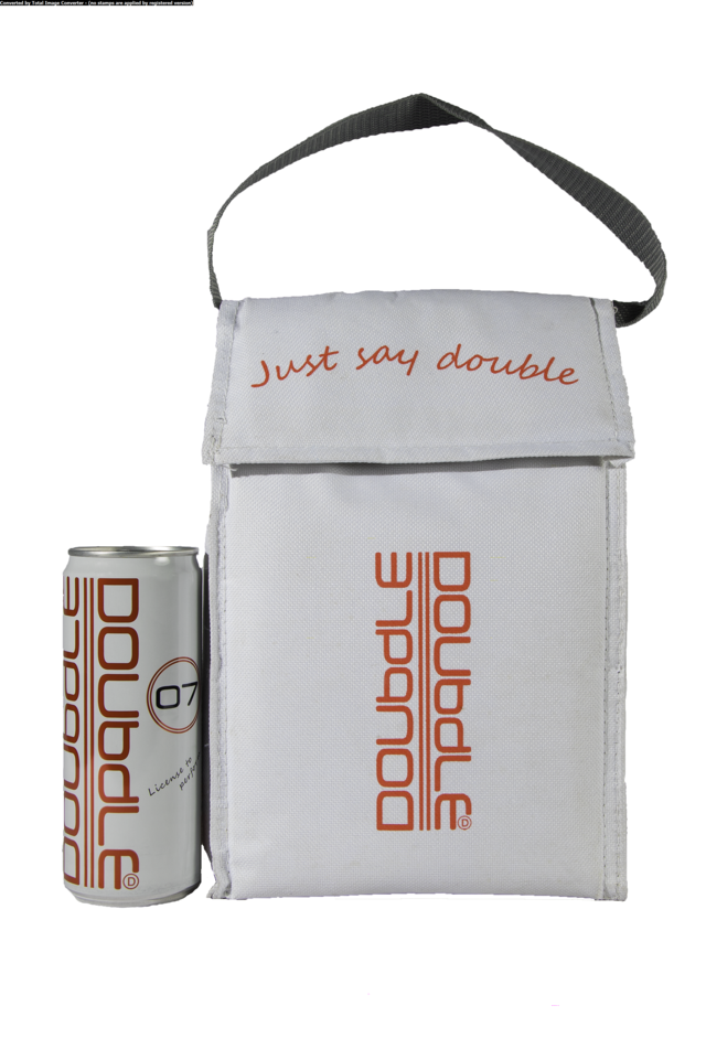 Doubdle Cool bag