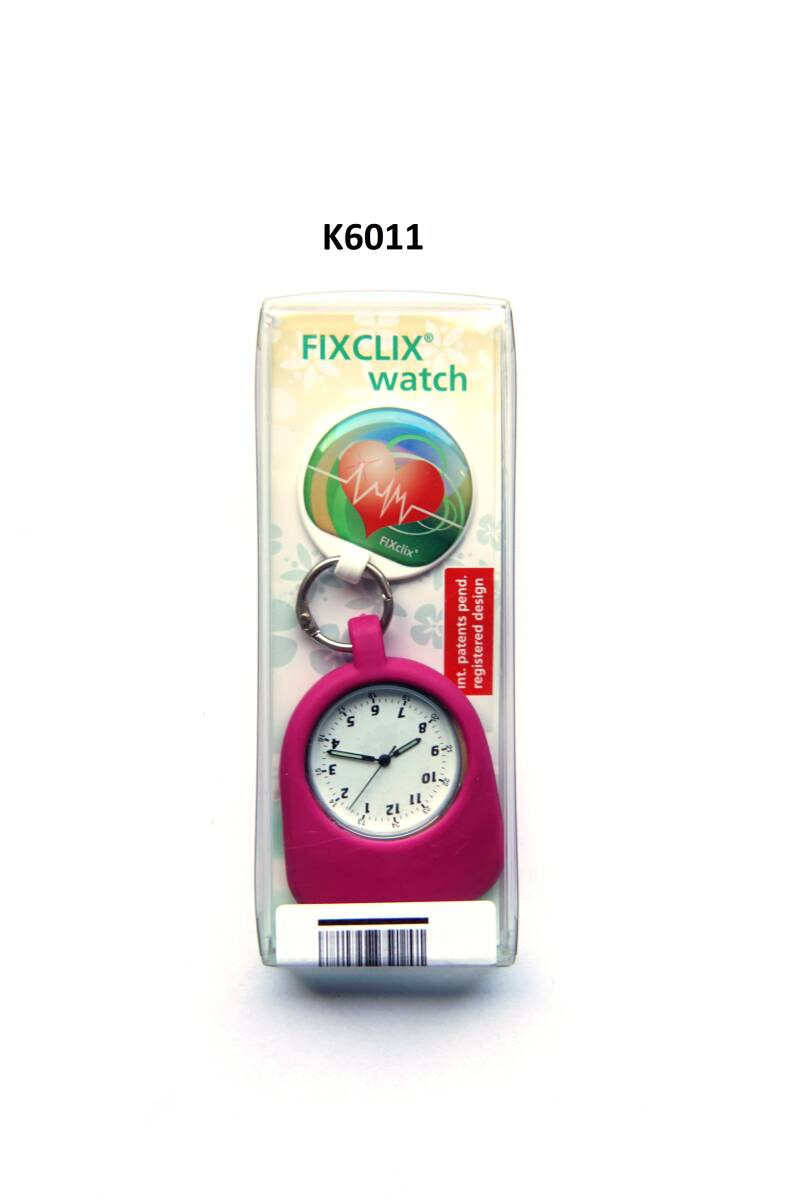 CBC Fixclix Watch