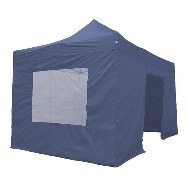Easy-Up Partytent 4x4