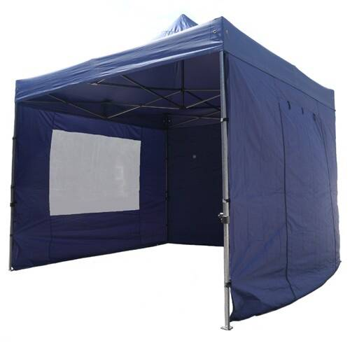 Easy-Up Partytent 3x4,5