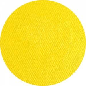 132 - Interferenz Yellow (Shimmer)