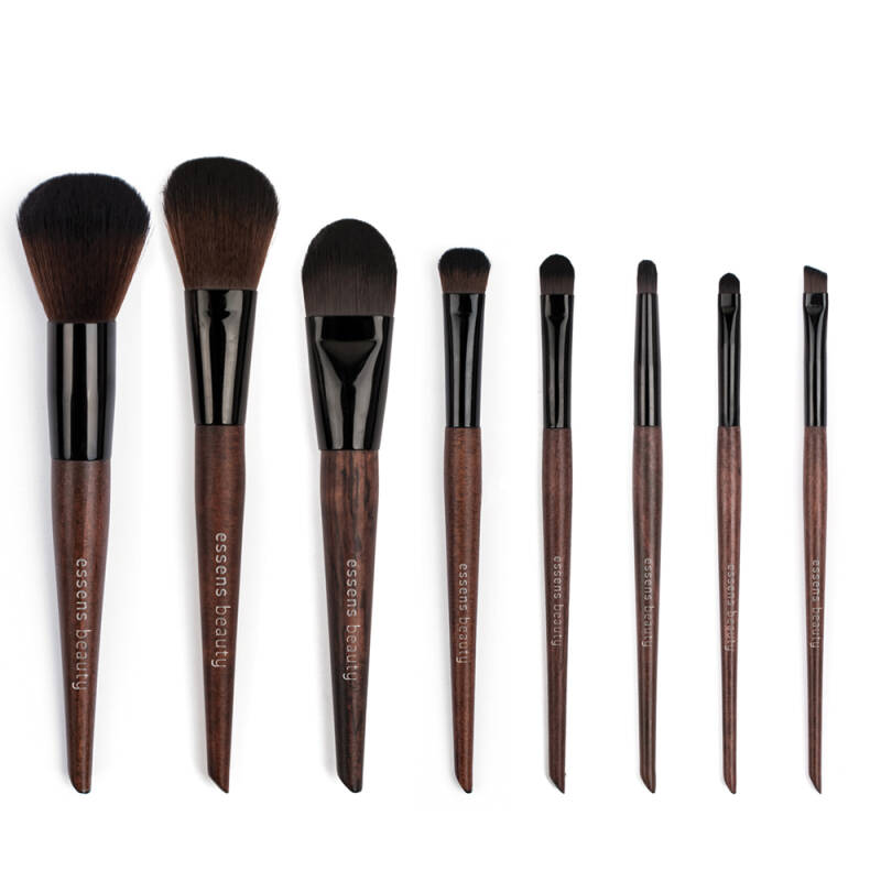 Cosmetic Brush Set 8st