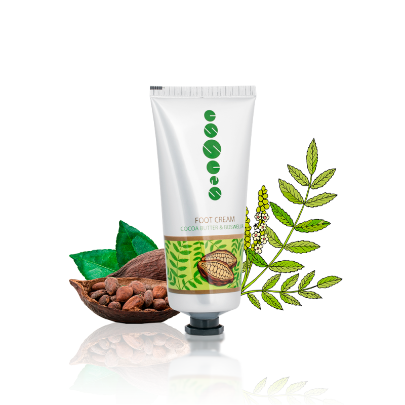 Foot Cream 100ml