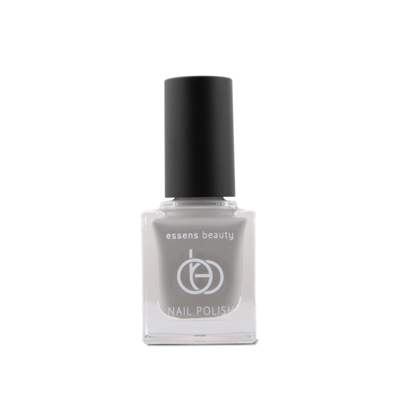 Nail Polish 04 Light Grey