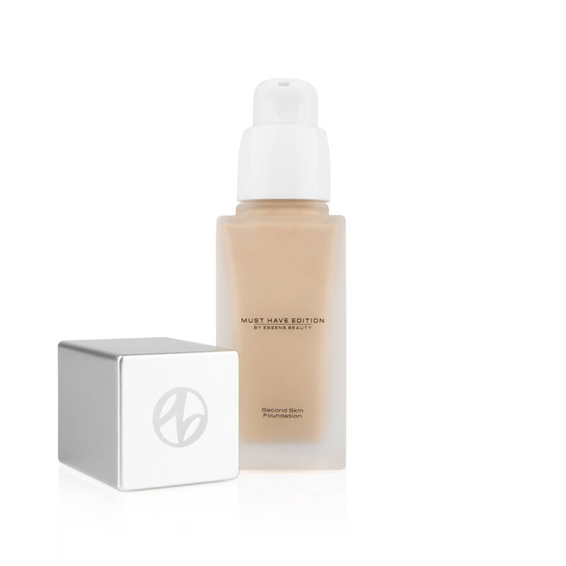 Second Skin Foundation 03