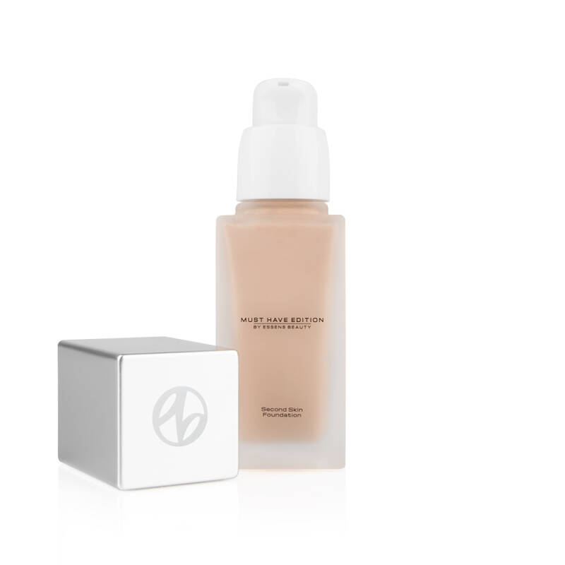 Second Skin Foundation 05