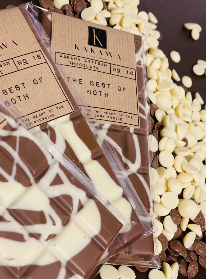 Signature Bar No 16 The Best Of Both 100gr