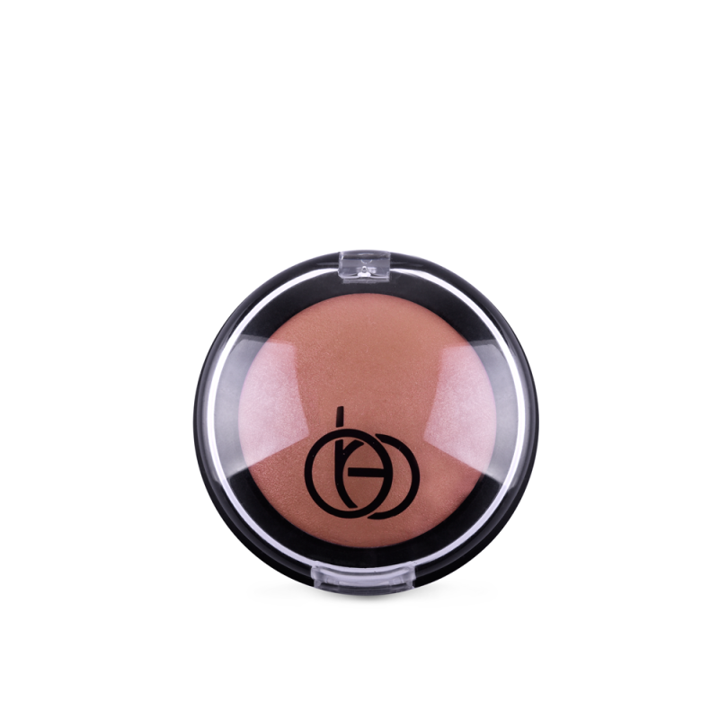 Terracotta Blush 03 Bronze Brown