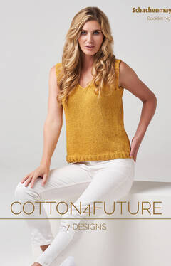 Cotton4Future 7 designs
