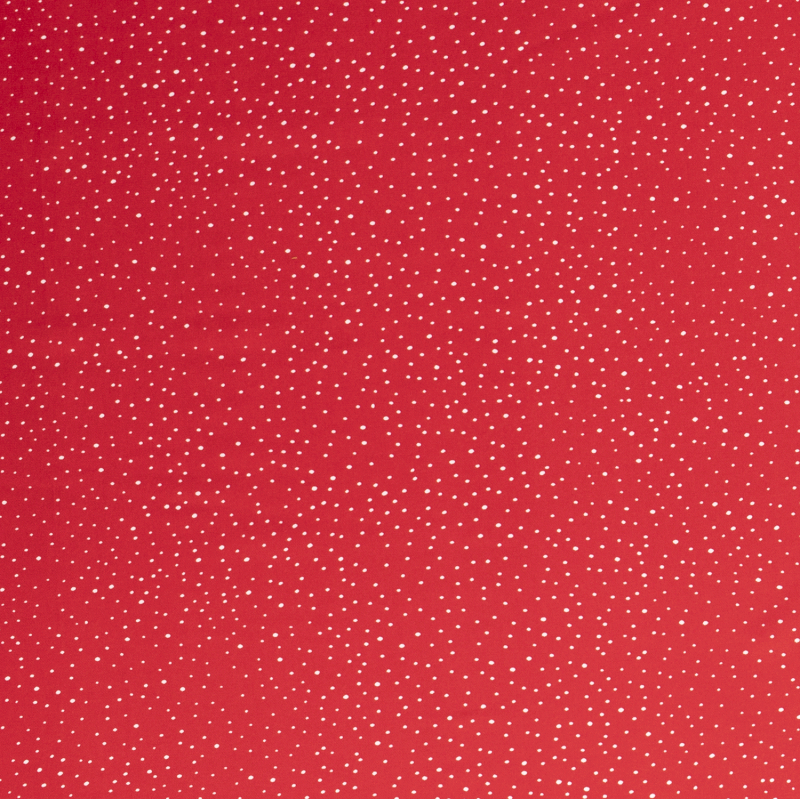 N  13223/015  PL SILKY TOUCH PRINT DOTS