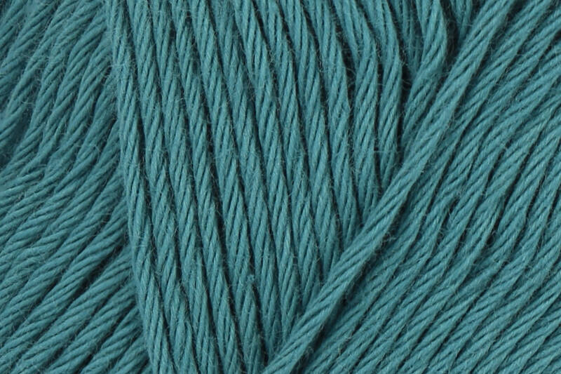 Sch organic cotton 00065 teal