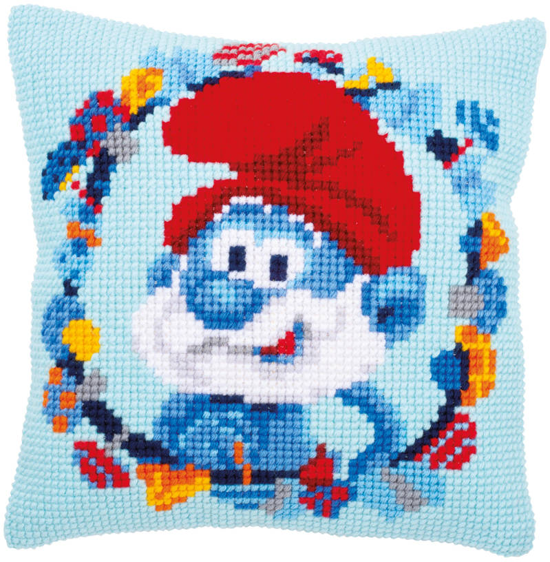 Grote smurf pn-0185214