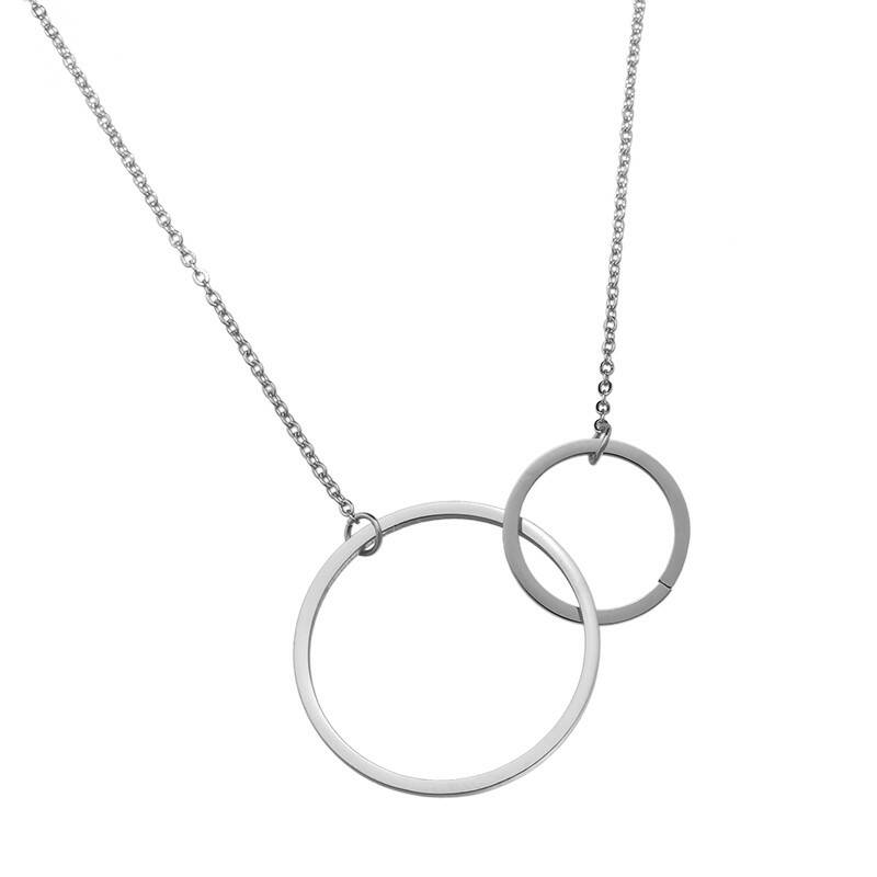 Ketting Double Rings