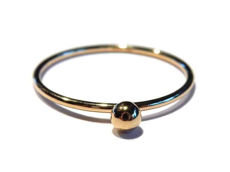 stackring 1 mm ball RSG7