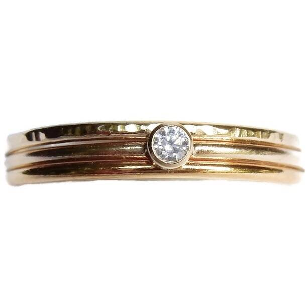 combi of 3 stackrings RSC354