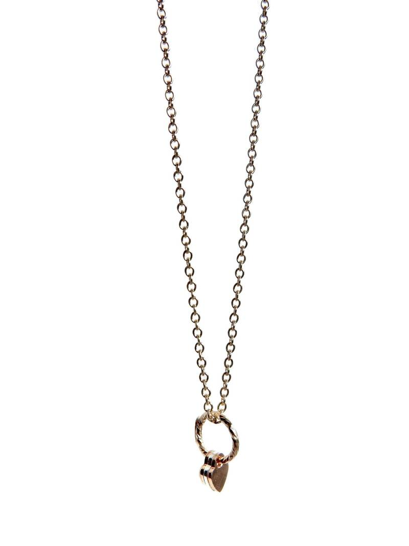 necklace hearts N1147