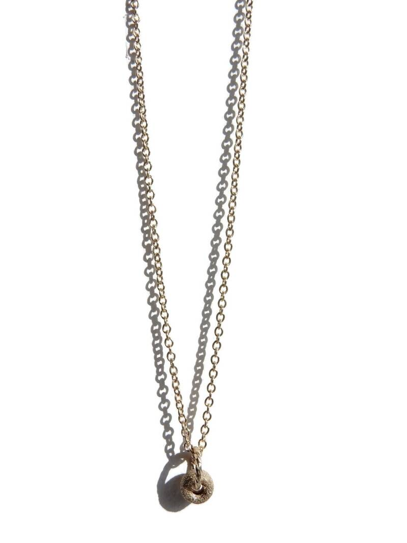 necklace dust N1198