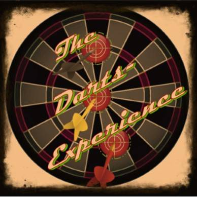The Darts Experience tornooien