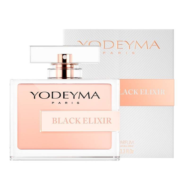 YODEYMA - BLACK ELIXIR 100ml
