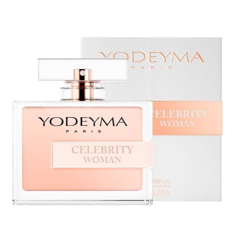 YODEYMA - CELEBRITY WOMAN 100ml