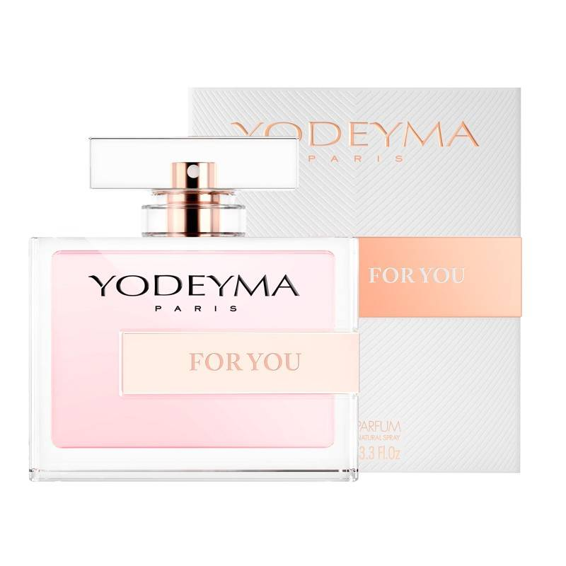 YODEYMA - FOR YOU 100ml