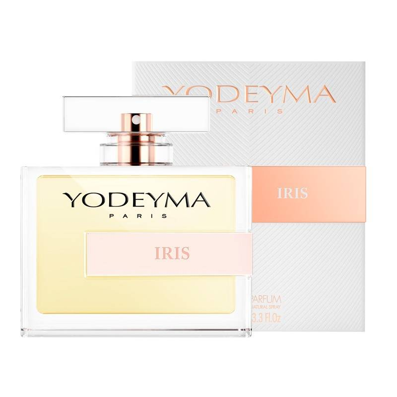 YODEYMA - IRIS 100ml