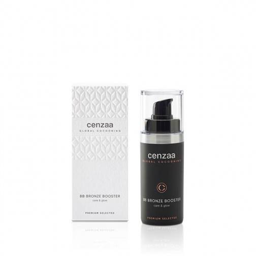 CENZAA - GLOBAL COCOONING BB BRONZE BOOSTER