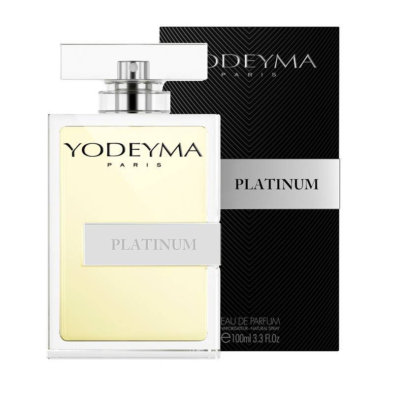 YODEYMA - PLATINUM 100ml