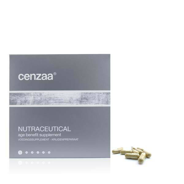 Cenzaa Age Benefit Supplement
