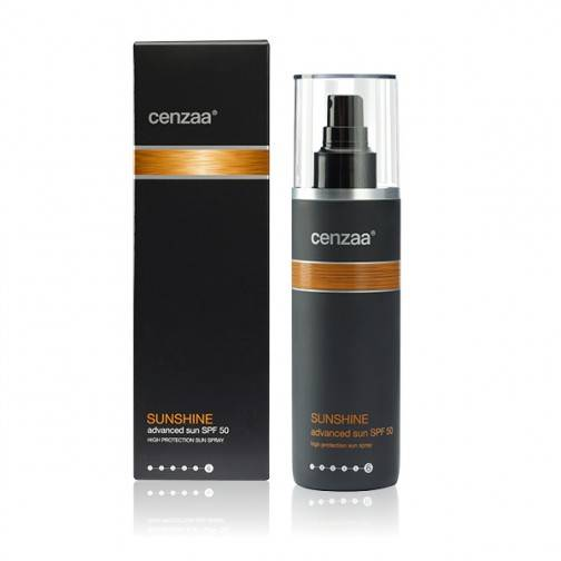 CENZAA ADVANCED SUN SPF 50 - 100ML